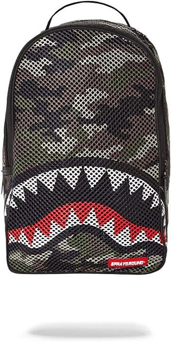 Top 10 Sprayground Shark Backpack