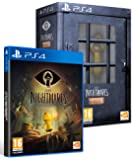 Little Nightmares - Six Edition (exkl. bei Amazon.de) - [Playstation 4] - [Edizione: Germania]