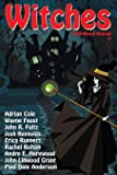 Weirdbook Annual #1 - Witches