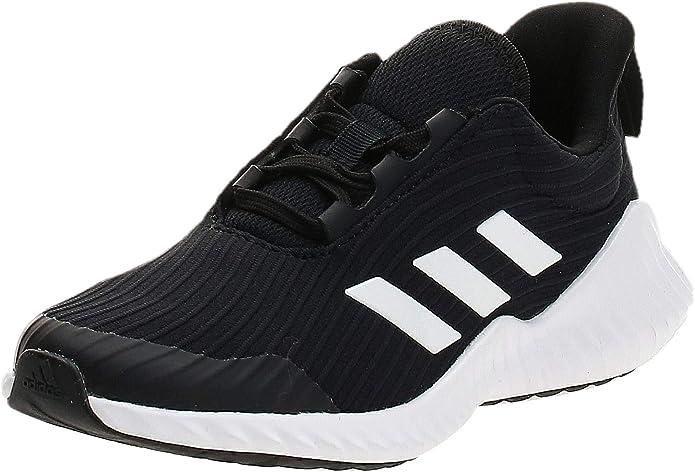 Zapatillas deportivas adidas Unisex Fortarun K para niños, negras (Negro 000), 2 Reino Unido,34: Amazon.es: Zapatos y complementos