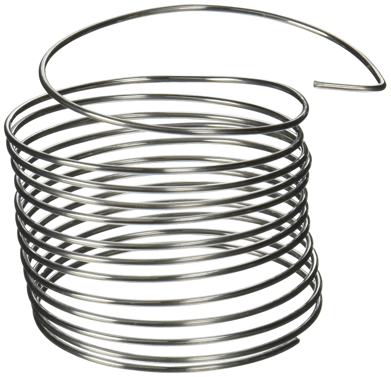 AMACO Wireform Armature Modeling Wire-1/16-Inch Diameter by, 8-Feet Coiled Soft Aluminum 50117E