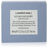 [ comfort zone ] Hydramemory Cream Gel | Simple Hydrating Gel Cream with Macro-Hyaluronic Acid | Gel Moisturizer for Face, Suitable for All Skin Types, 2.13 Ounce