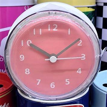 Amazon.de: V-AFEI Miniatur Uhren Badezimmer Home Küche ...