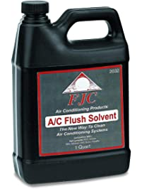 FJC 2032 A/C Flush - 32 fl. oz. - Packaging may vary