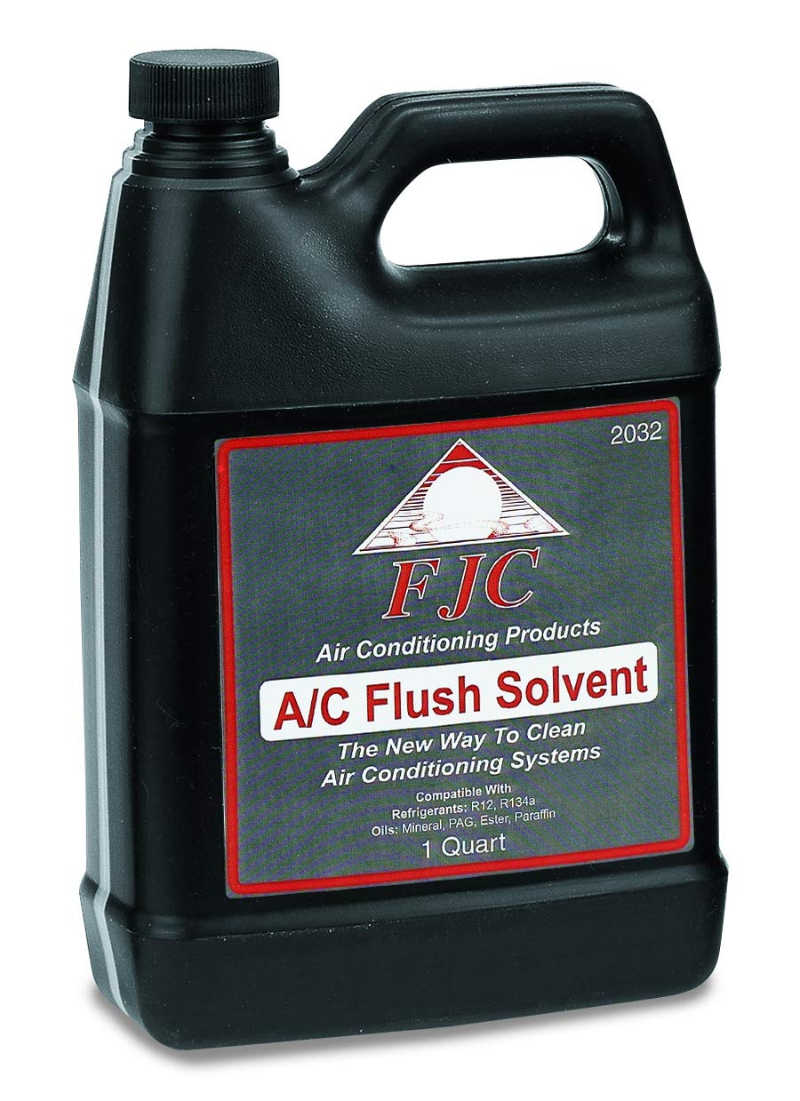 FJC 2032 A/C Flush - 32 fl. oz.
