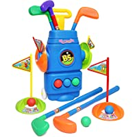 Amazon Best Sellers: Best Toy Golf Products