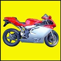 Motocicleta Trivia