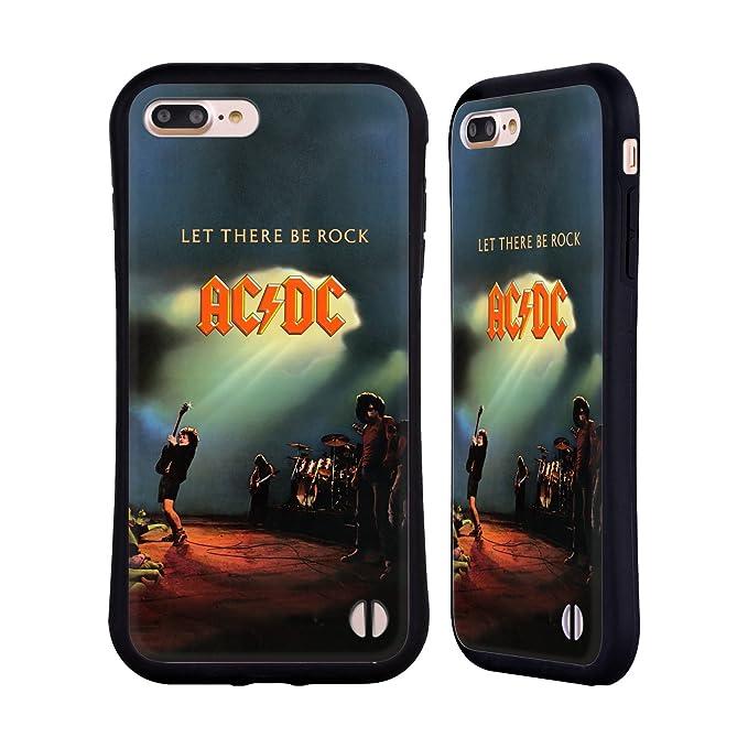 ac dc iphone 7 plus cases
