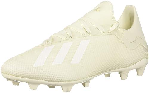 1cb25a9fba3d2 adidas Men's X 18.3 Firm Ground Soccer Shoes