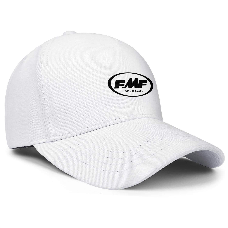 Women Outdoor Ball Hat FMF Logo Men Visor Mesh Hats