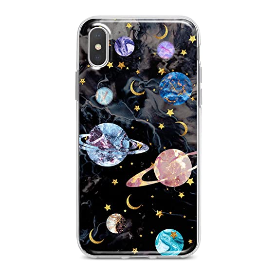 planets iphone xs case