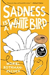 Sadness Is a White Bird: A Novel Kindle Edition