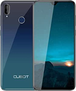 Teléfono Móviles (2020), CUBOT R15 Pro Smartphone Libres