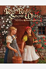 Rose Red and Snow White Hardcover