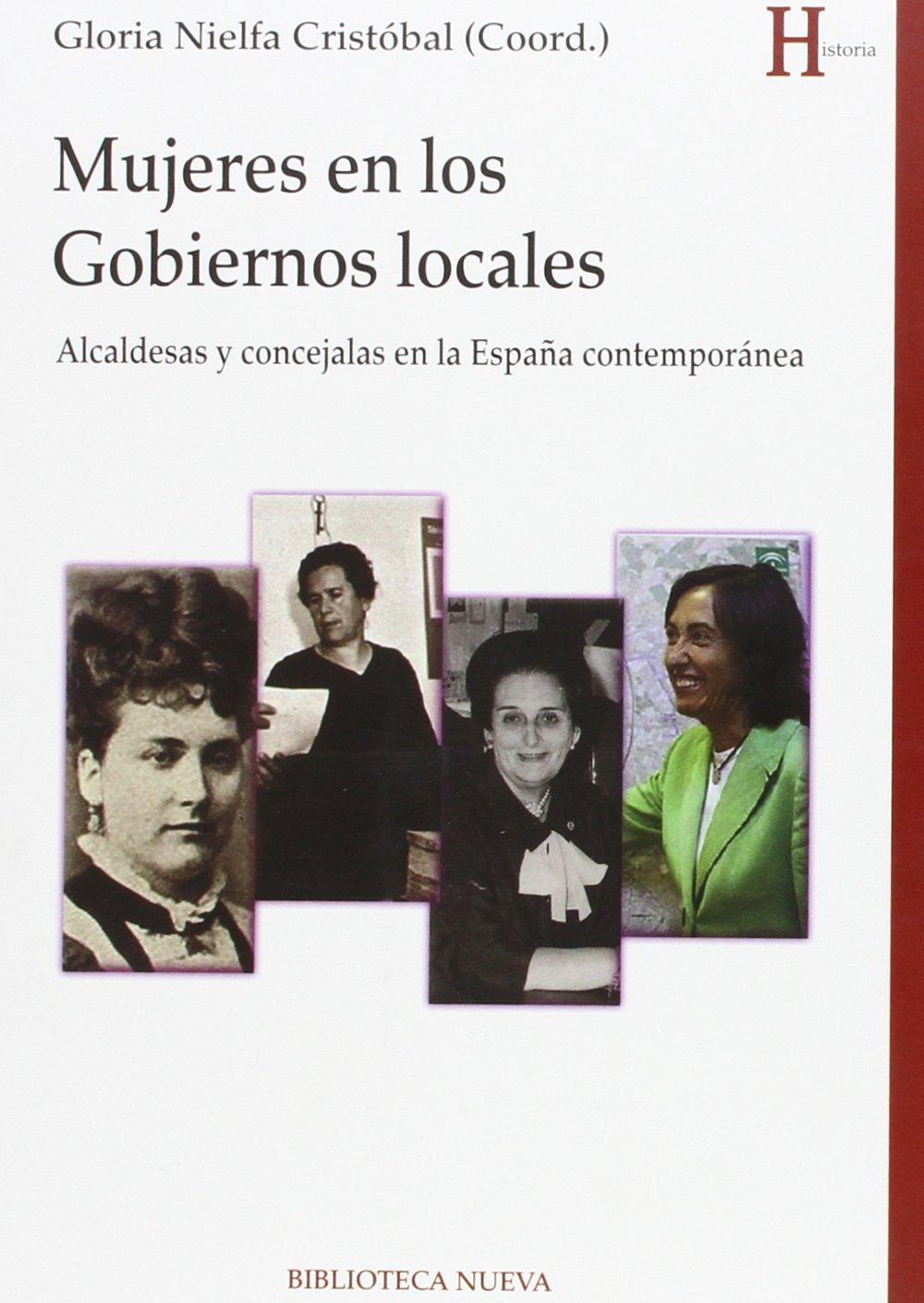 Mujeres en los Gobiernos locales: Alcaldesas y concejalas en la ...