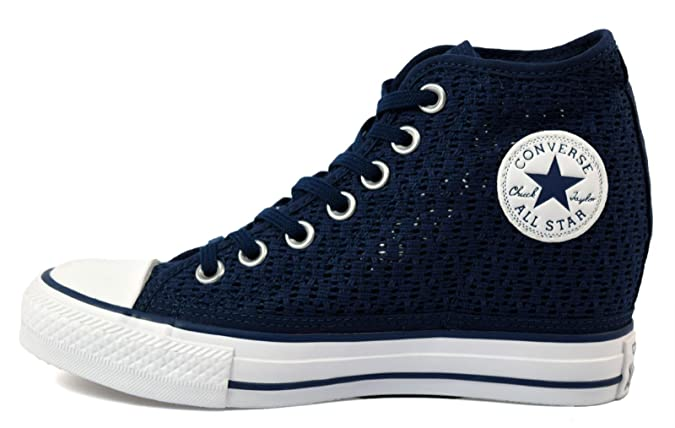converse femmes mid lux