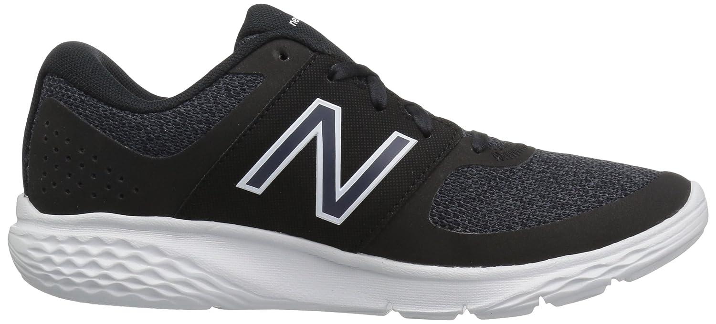 New Balance Women's WA365v1 CUSH + Walking Shoe B01FSILZ66 9.5 B(M) US Black/White
