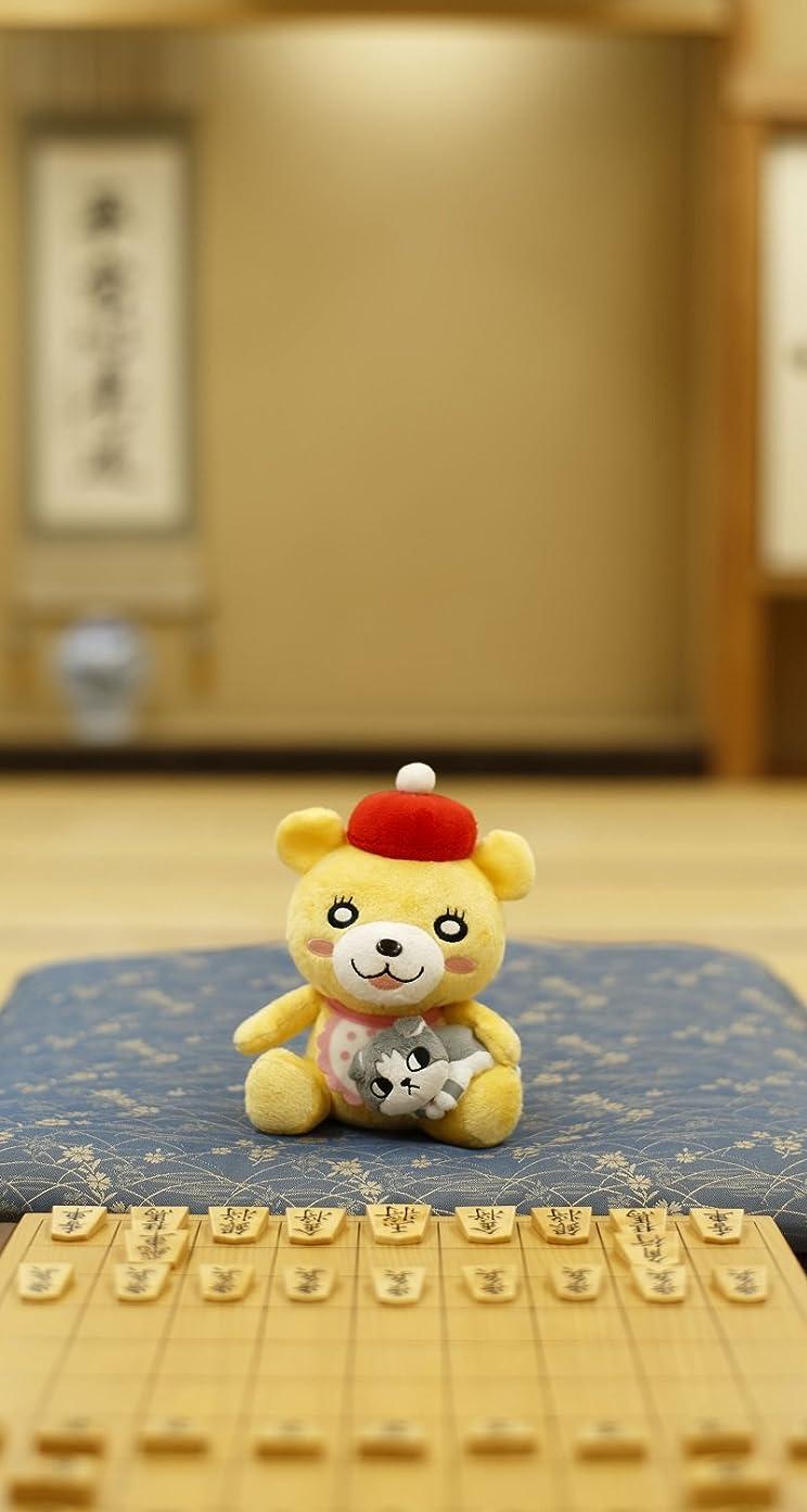 3月のライオン ウミノクマ 愛猫ブンちゃん Iphonese 5s 5c 5 壁紙 視差