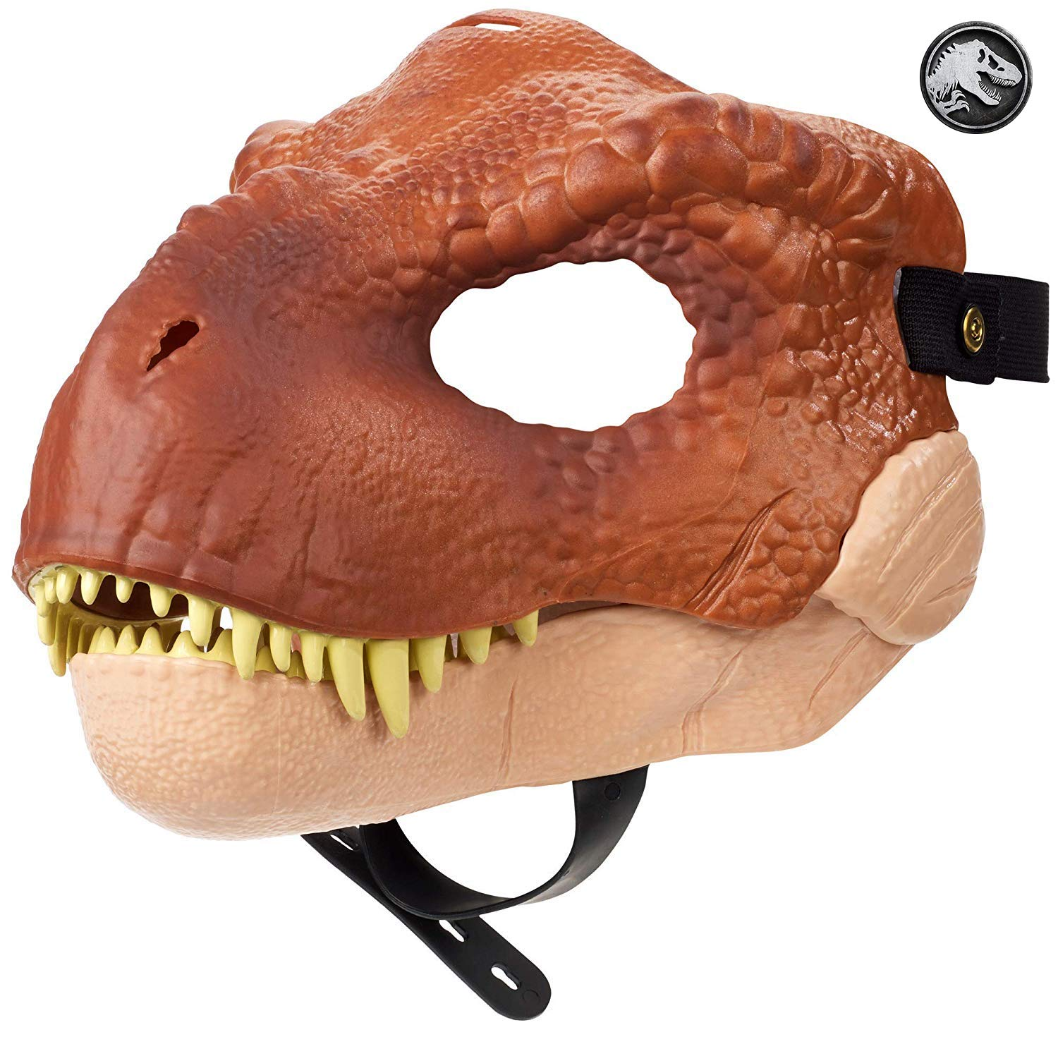 Jurassic World Tyrannosaurus Rex Mask by Jurassic World Toys