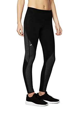 93ffe47dbe Amazon.com : Physiclo Pro Resistance Women's Compression Full-Length Tight  Training Pants : Clothing