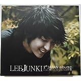 1st JAPAN album FOR PREMIUM SPLENDOR 【 豪華版 】