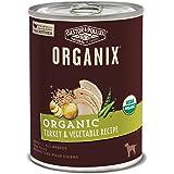 Castor & Pollux Organix Organic Canned Dog Food, 12 count 12.7 oz