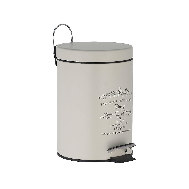 Abfallbehälter fürs Bad   Amazon.de