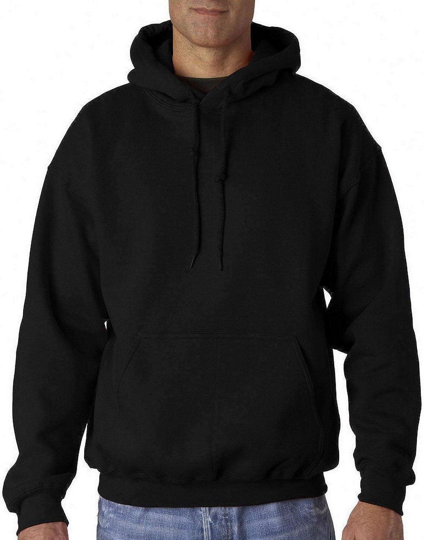 Fashion Gildan 12500 Hooded Sweatshirt