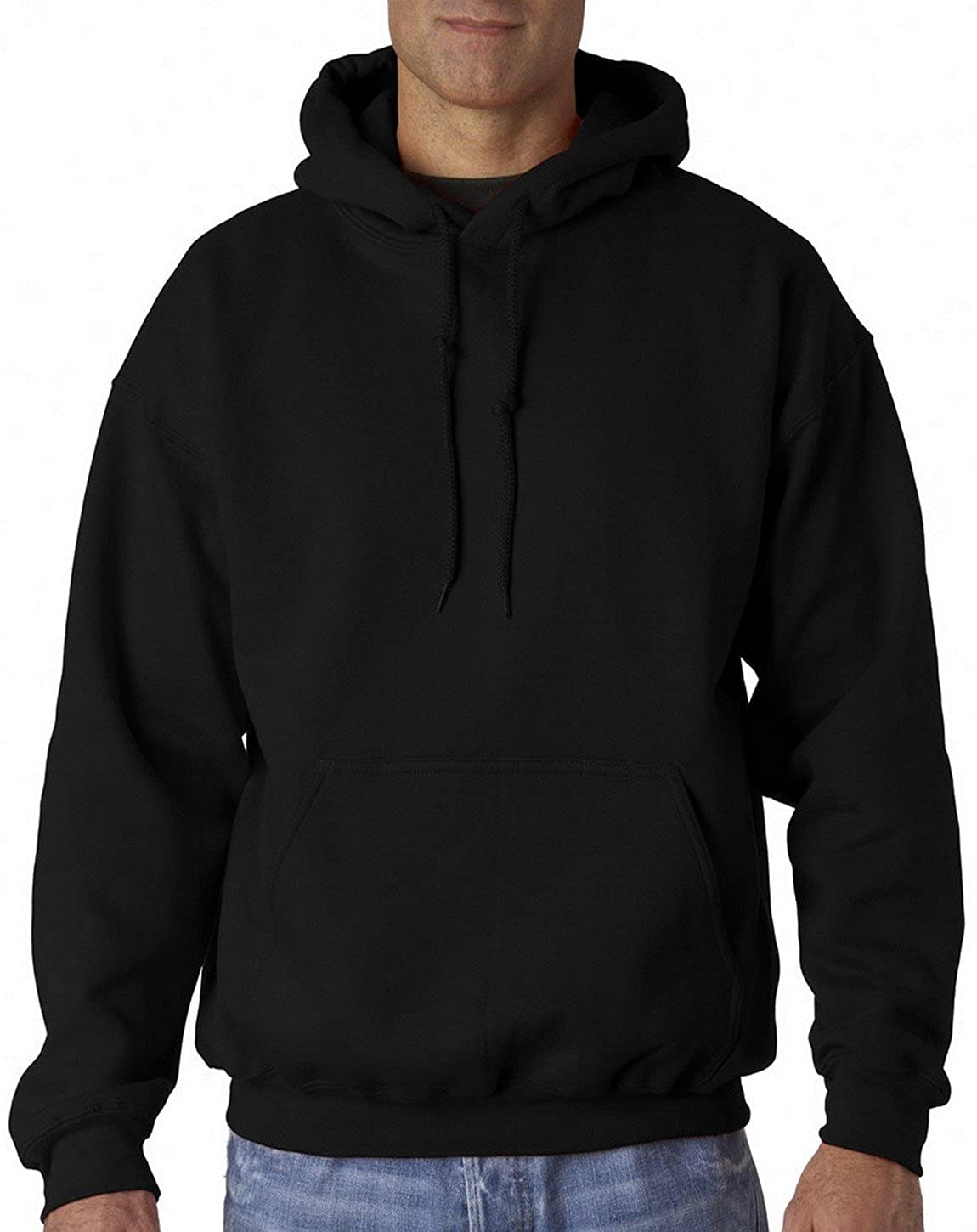 Fashion Gildan 12500 Hooded Sweatshirt