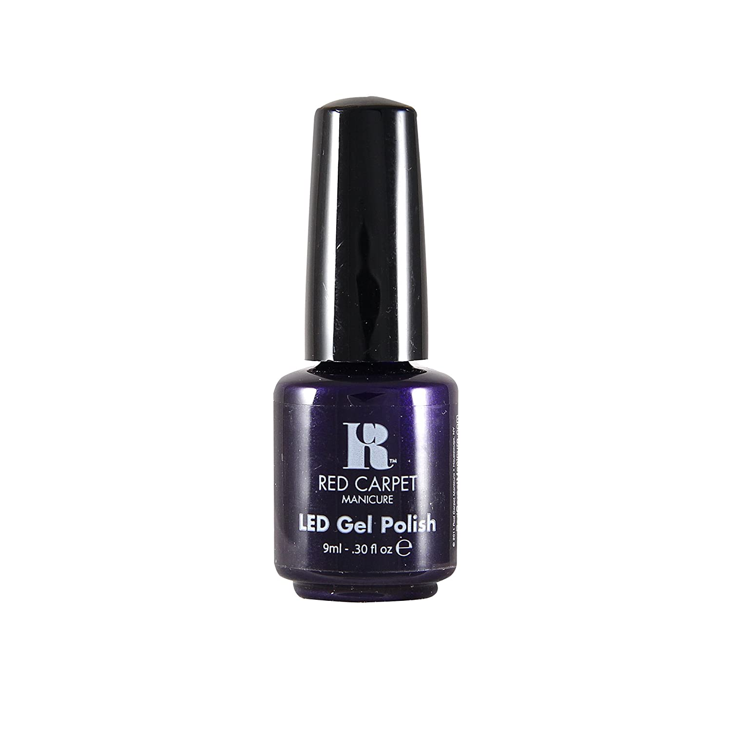 Red Carpet Manicure LED Gel Polish, Nominated For 9 ml 20125