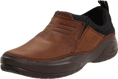 b240365c20f3 crocs Men s Yukon Slip-On