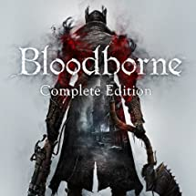 Bloodborne: Complete Edition Bundle - PS4 [Digital Code]