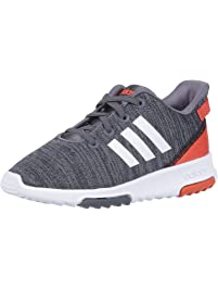 purchase cheap 899f4 3bb42 adidas Kids CF Racer TR K Sneaker