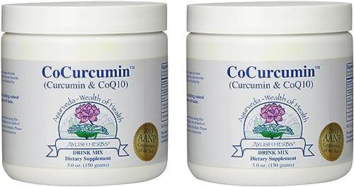 Ayush Herbs Cocurcumin 2