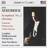 Serebrier - Orchestral Works