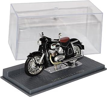 DKW RT175 Baujahr 1952 Maßstab 1:24 Modell von Atlas