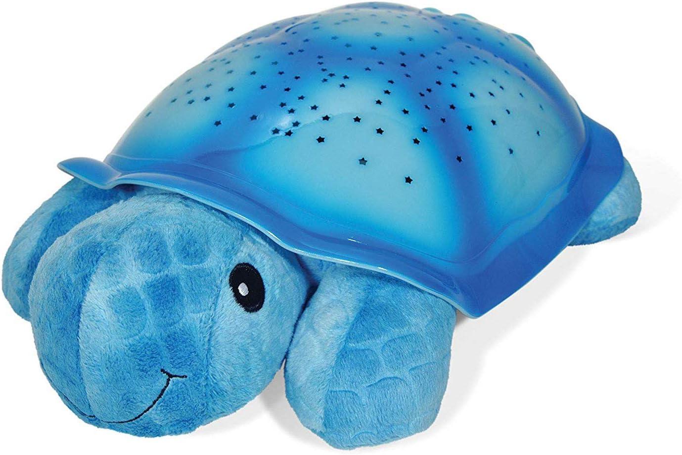 HUOQILIN Sterne Projektor Licht Schlaf Schildkröte Licht