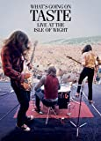 What s Going On Live At The Isle Of Wight Festival 1970 [DVD] [NTSC]