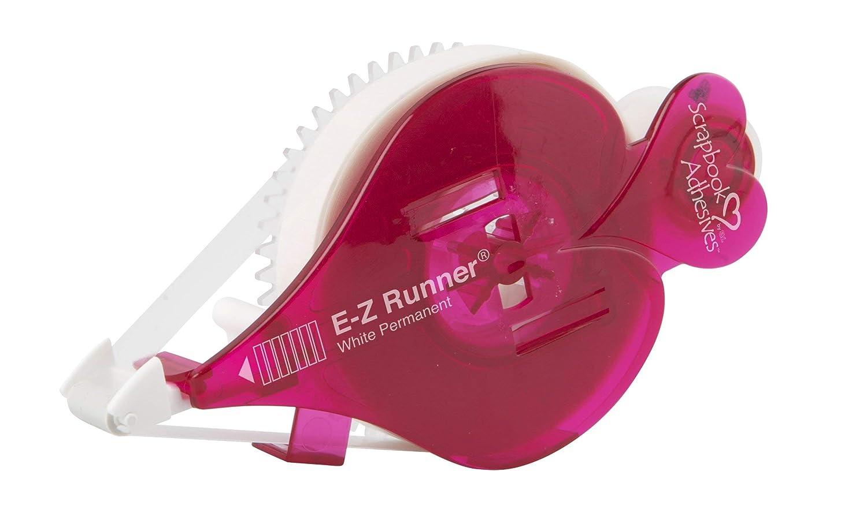 Scrapbook Adhesives by 3L Corporation EZ Runner Refill-49-Feet//15m