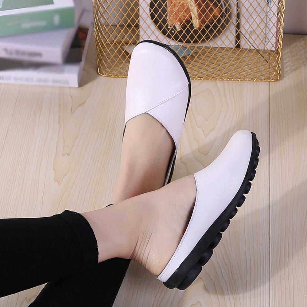 Women Soft Flat Shoes