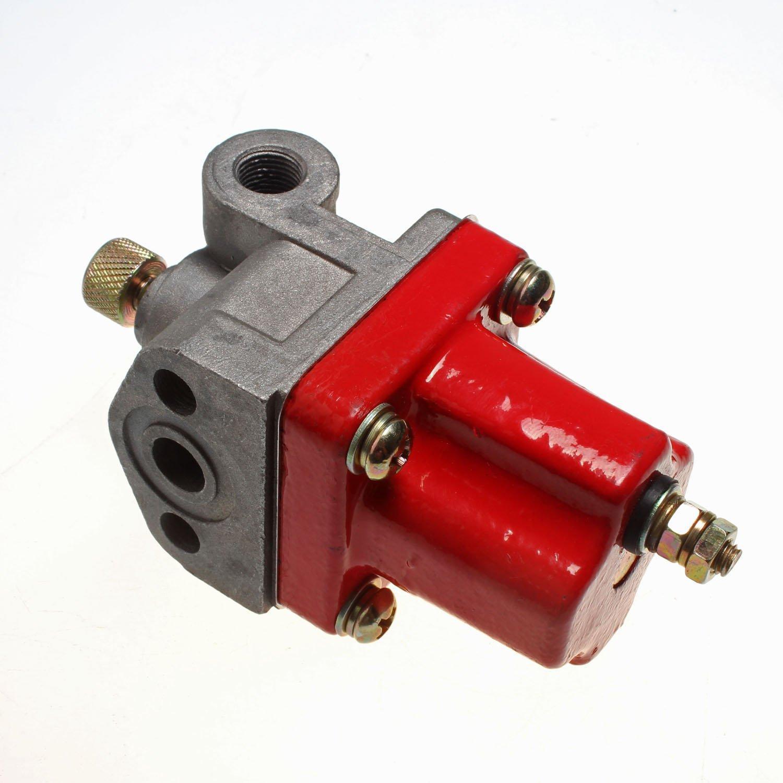 3018453 Fuel Shutoff Solenoid Valve AR5499 24V For Cummins 855 /& N14 Series