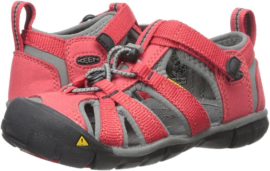 Keen Unisex Kids Seacamp Ii CNX Closed Toe Sandals