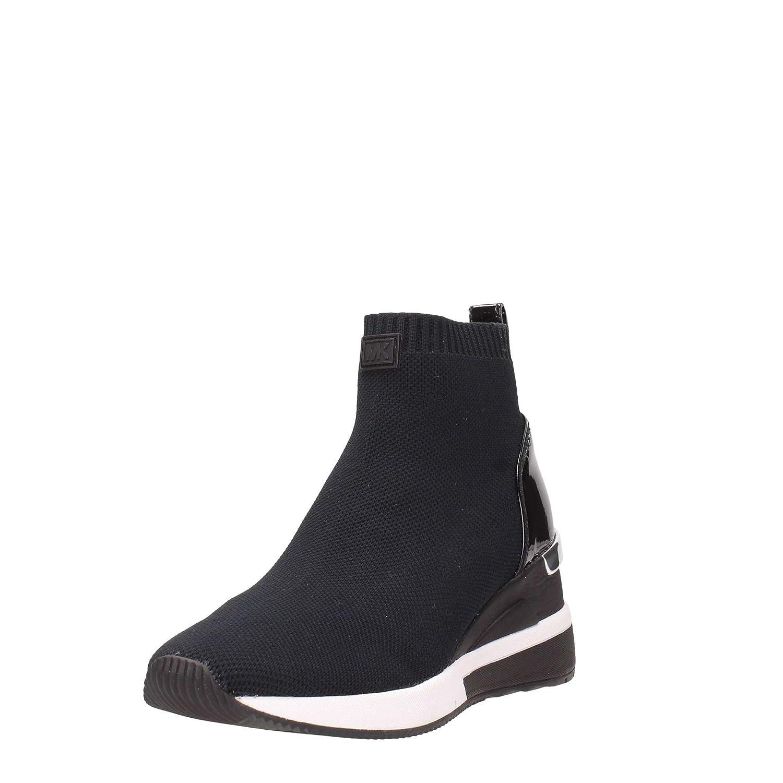 Michael Kors - Botas para mujer negro negro: Amazon.es: Zapatos y complementos