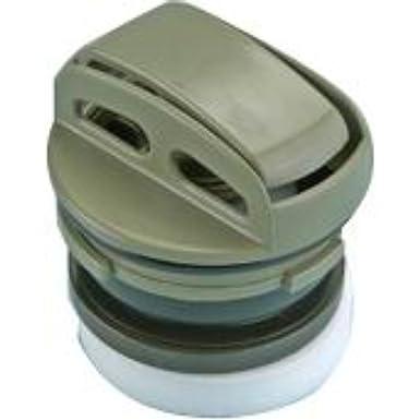 Autom.ilmausventtiili uimu rC200, C2, C3 - WC-varaosat ja tarvikkeet - 9956222 - 1