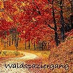 Waldspaziergang - Hängematte für die Seele: Naturgeräusche (ohne Musik) zur Entspannung von Körper und Geist   Yella A. Deeken