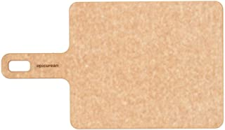 product image for Epicurean Handy Series Cutting Board with Handle, 9-Inch by 7-Inch, Natural