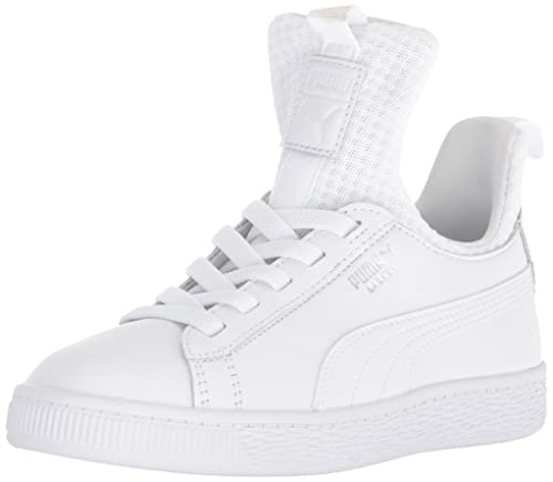 Puma Kids  Basket Fierce Ep Ac Ps Sneaker  Buy Online at Low Prices ... 34cb4e305