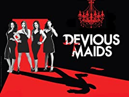 Devious Maids Staffel 4 OmU