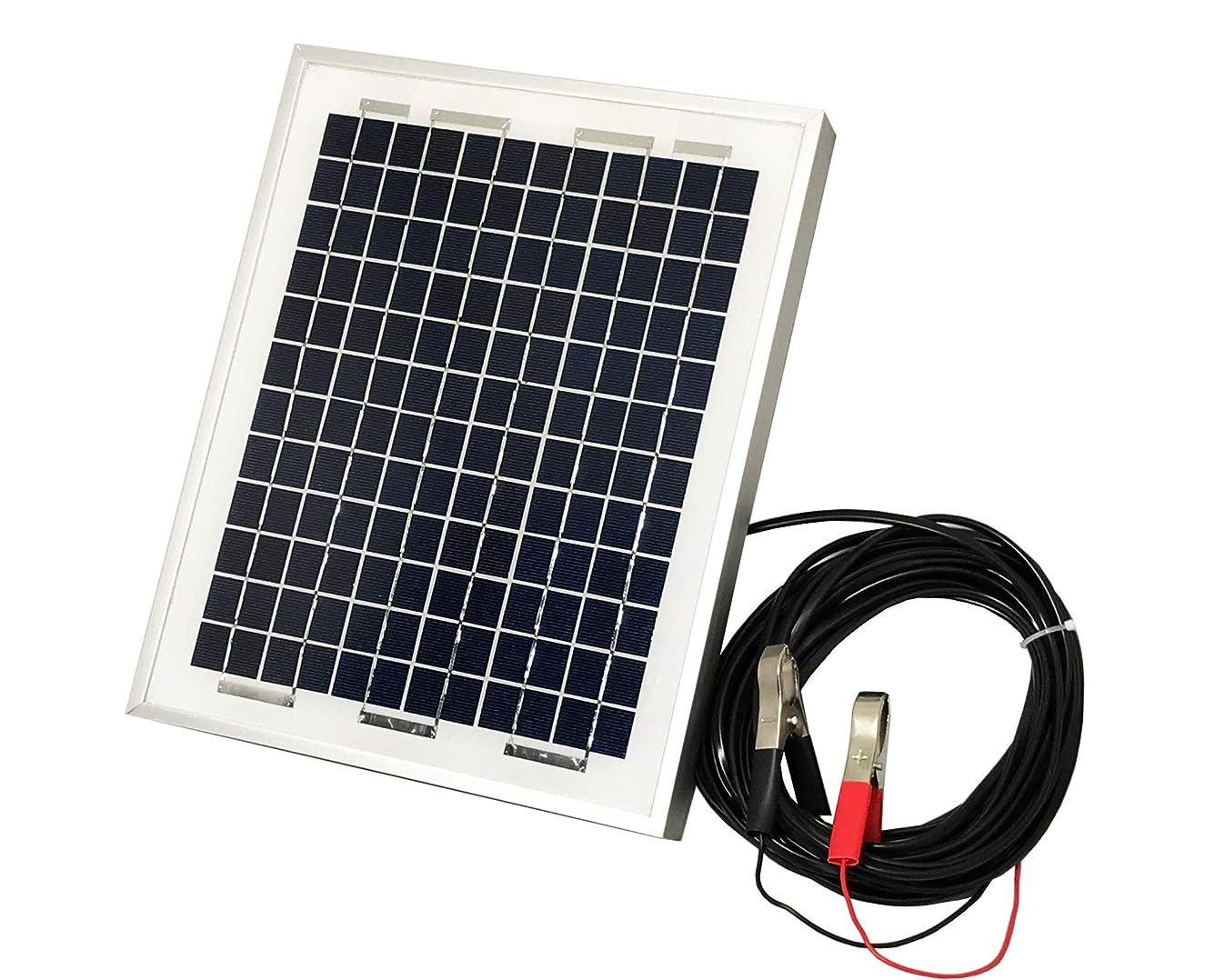 会計伝導率ブロンズfunks iForway PS300専用ソーラーパネル 100W 大出力 18V/5.6A