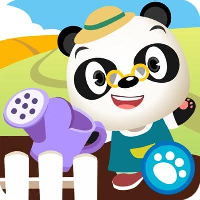 Dr. Panda Huerto